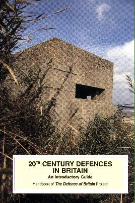 20th CENTURY DEFENCES IN BRITAIN