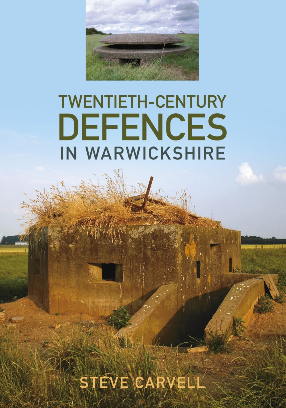 Twentieth Century Defences In Warwickshire