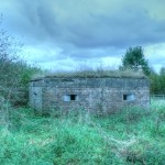 Type 27 Pillbox
