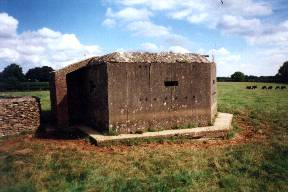 Type 24 Pillbox