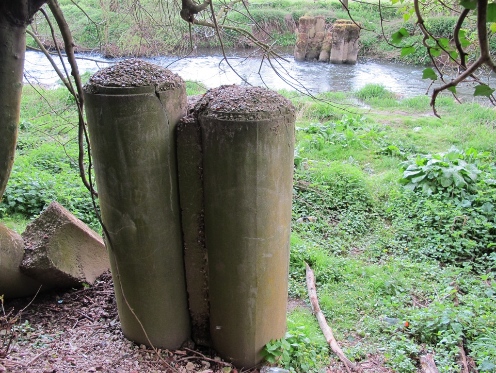 River Mole Obstacle
