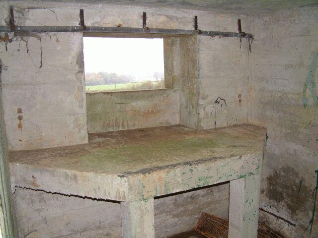 Main Vickers MMG table