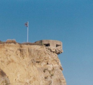 Zakynthos Pillbox