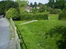 Abbey Fields Car Park Kenilworth