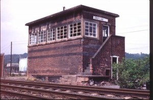 ARP Signal Box Greetland