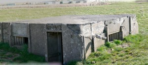 Prefab or Stent Pillbox, Beadnell