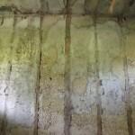 EAST STOKE TYPE 22 SHUTTERED INSIDE WALLS
