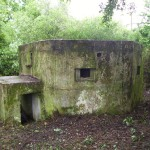 EAST STOKE TYPE 22 PILLBOX