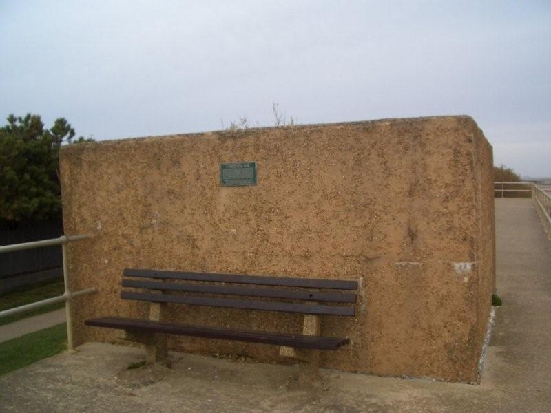 Ferring Type 26 Pillbox