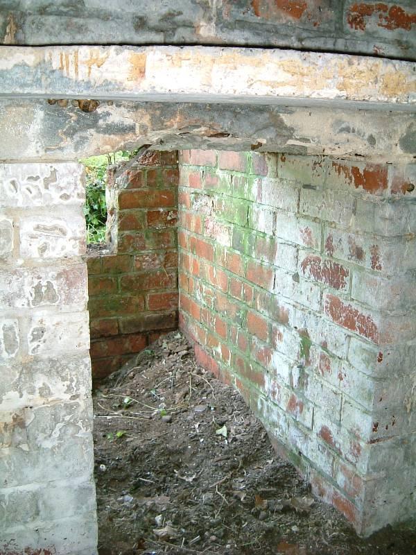 Low entrance