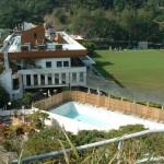 The Hong Kong Cricket Club!
