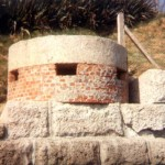 Type 25 Pillbox At Nothe Fort (Now Demolished) SY686-786 c1983