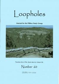 Loopholes 60