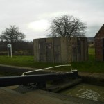 Stent Pillbox at Lock no.10