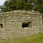 Beehive Pillbox, Embleton