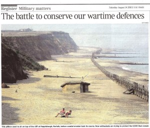THE TIMES NEWSPAPER DEFENCES