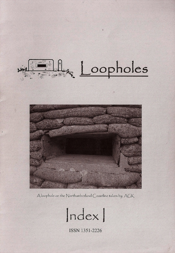 Loopholes-index