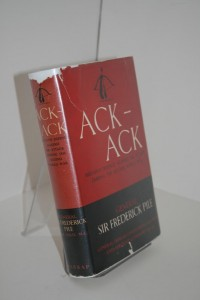 Ack Ack cover