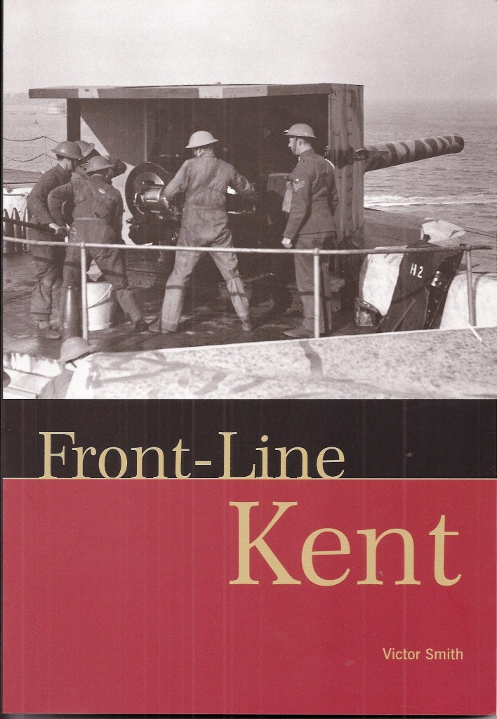 Front-Line Kent cover