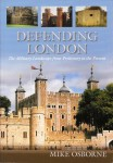 Defending London cover