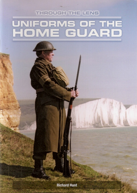 Uniforms Of The Home Guard