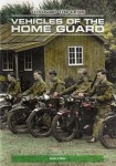 Vehicles of the Home Guard