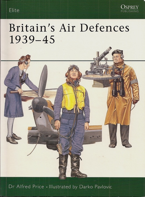 Britains Air Defences