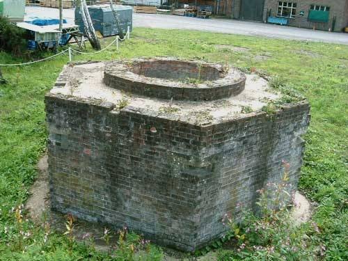 Brooklands Pillbox