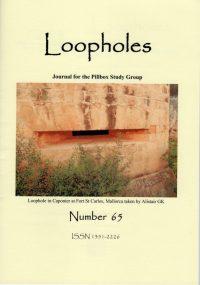 Loopholes 65