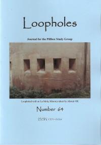 Loopholes-64 Jan 2016